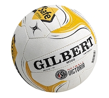 Gilbert VIC M500 Match Worksafe Ball