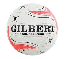 Gilbert Eclipse M400 Match Ball