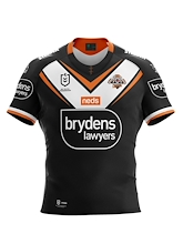 Wests Tigers Replica Home Jersey 2021