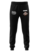 Wests Tigers Players Tapered Jogger Pants 2021