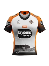 Wests Tigers Captain's Run Replica Jersey 2021