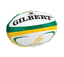 Gilbert Wallabies Replica Sponge