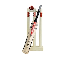 Gray Nicolls Mini Bat Stumps & Ball Set