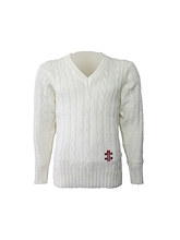 Gray Nicolls Long Sleeve Sweater