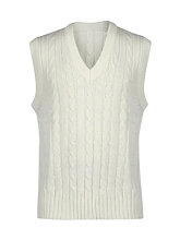 Gray Nicolls Sleevless Sweater
