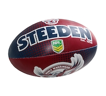 Steeden Manly Sea Eagles Sponge 6 Inch Ball