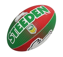 Steeden Souths Rabbitohs Supporter Size 5 Ball