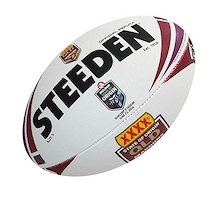 Steeden SOO QLD Replica Size 5