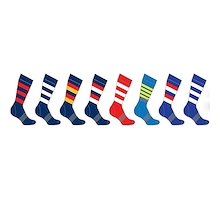 Steeden Hooped Performance Socks