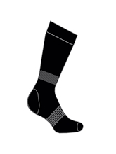 Steeden Plain Performance Socks