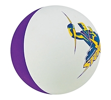 Steeden Melbourne Storm High Bounce Ball 12 Pack