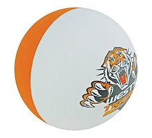 Steeden Wests Tigers High Bounce Ball 12 Pack