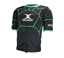Gilbert Pro Tackle Top