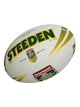 Steeden NRL Classic Touch Match
