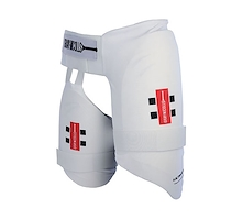 Gray Nicolls Ultimate Combo Thigh Guard Left Hand