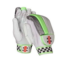 Gray Nicolls Velocity Strike Batting Gloves Left