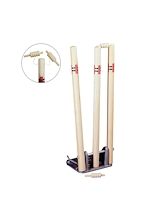 Gray Nicolls Wooden Spring Return Stumps