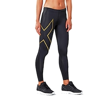 2XU MCS Football Compression Tights Womens