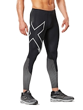 2XU Reflect Compression Tights Mens