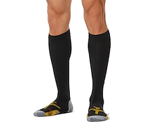 2XU Flight Compression Socks Mens