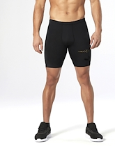 2XU MCS Football Comp Shorts Mens