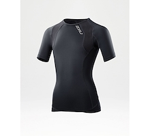2XU Compression Short Sleeve Top Youth