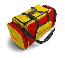 Gold Coast FC Suns Sports Bag