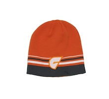 Greater Western Sydney Giants Reversible Beanie