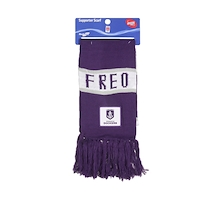 Fremantle FC Dockers Traditional Bar Scarf