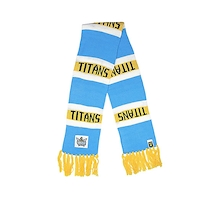 Gold Coast Titans Traditional Bar Scarf
