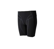 ISC Women's Compression Aqua Short