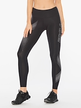 2XU Motion Mid Rise Compression Tights Womens