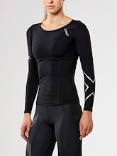 2XU Thermal Compression Long Sleeve Top Womens