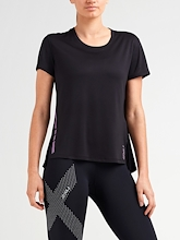 2XU Xvent G2 Short Sleeve Tee Womens