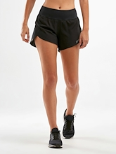 2XU XVENT 4 Inch Short Womens