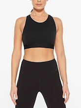 2XU Active Overlay Crop Womens