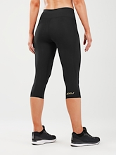 2XU MCS X Train Mid Rise 3/4 Tights Womens