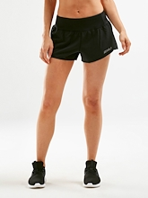 2XU XVENT 3 inches Free Short Womens