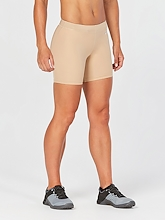 VFF Bonus Points 2XU Compression 5in Short Womens