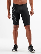 2XU MCS Run Compression Shorts Mens