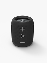 Blue Ant X1 Portable Bluetooth Speaker Black