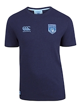 NSW State of Origin Worn In Tee 2018