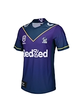 Melbourne Storm Replica Home Jersey 2021