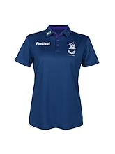 Melbourne Storm Players Media Polo 2021