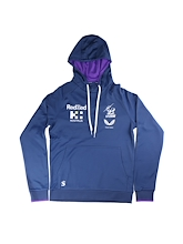 Melbourne Storm Training Hoodie 2021