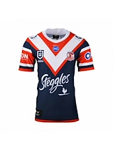 Sydney Roosters Replica Home Jersey 2021 Kids