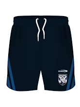 Canterbury Bulldogs Training Shorts 2021