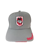 St George Dragons Media Cap 2021
