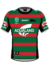 South Sydney Rabbitohs Home Jersey 2021