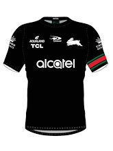 South Sydney Rabbitohs Training Tee 2021
